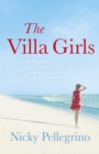 The Villa Girls - Book