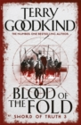 Blood of The Fold : Book 3 The Sword of Truth - Book