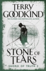 Stone of Tears : Book 2 The Sword of Truth - Book