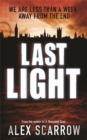 Last Light - Book