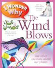 I Wonder Why The Wind Blows - Book