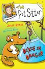 The Pet Sitter: Dixie in Danger - eBook