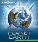 Navigators: Planet Earth - Book