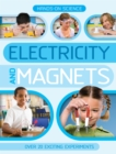 Hands-On Science: Electricity and Magnets - Book