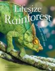 Lifesize Rainforest - Book