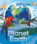 Explorers: Planet Earth - Book