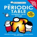 Basher Science: The Periodic Table - Book