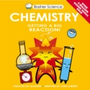 Basher Science: Chemistry - Book