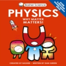 Basher Science: Physics - Book