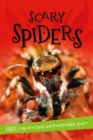 It's all about... Scary Spiders - Book