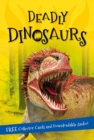 It's all about... Deadly Dinosaurs - Book