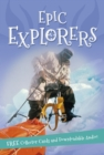 It's all about... Epic Explorers - Book