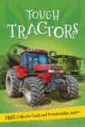 It's all about... Tough Tractors - Book