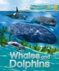 Explorers: Whales and Dolphins - Book