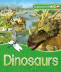 Explorers: Dinosaurs - Book