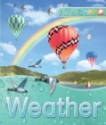 Explorers: Weather - Book