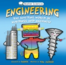 Basher Science: Engineering : Machines and Buildings - eBook