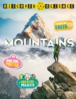 Discover Science: Mountains - Book