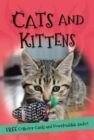 It's all about... Cats and Kittens - Book