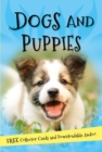 It's all about... Dogs and Puppies - Book
