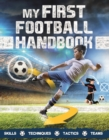 My First Football Handbook - Book