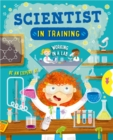 Scientist in Training - Book