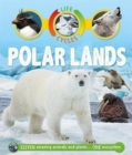 Life Cycles: Polar Lands - Book