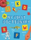 My First Dictionary - Book