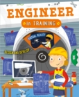 Engineer in Training - Book