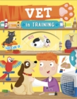 Vet in Training - Book