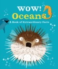 Wow! Oceans - Book