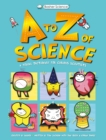Basher Science: A to Z of Science - eBook