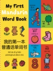My First Mandarin Word Book - Book