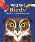 Wow! Birds - Book