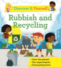 Discover It Yourself: Garbage and Recycling - Book
