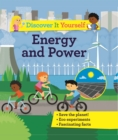 Discover It Yourself: Energy and Power - Book