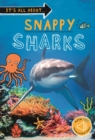 It's all about... Snappy Sharks - Book