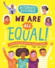 Activists Assemble: We Are All Equal! - Book