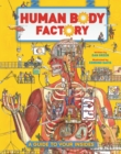 The Human Body Factory - Book