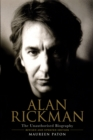 Alan Rickman: The Unauthorised Biography - Book