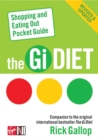 The Gi Diet Shopping and Eating Out Pocket Guide - Book