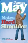 Notes from the Hard Shoulder - Book