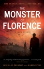 The Monster of Florence - Book