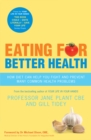 Eating for Better Health - Book