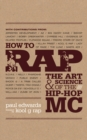 How to Rap - Book
