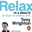 Relax in a Minute - eAudiobook