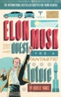 Elon Musk Young Readers' Edition - Book