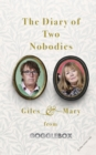 The Diary of Two Nobodies - Book