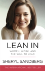 Lean In : Women, Work, and the Will to Lead - eBook