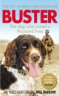 Buster : The dog who saved a thousand lives - eBook